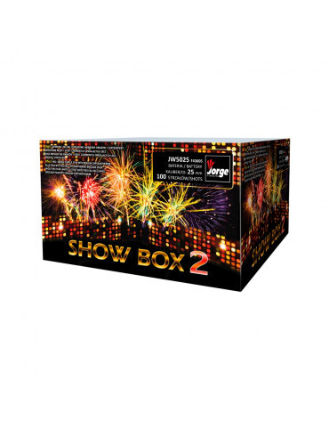 SHOW BOX 2