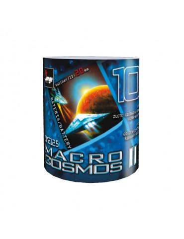 MACROCOSMOS II