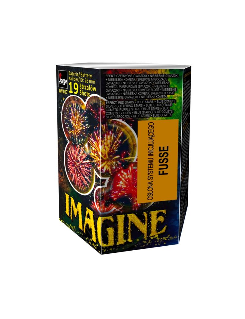 IMAGINE 107