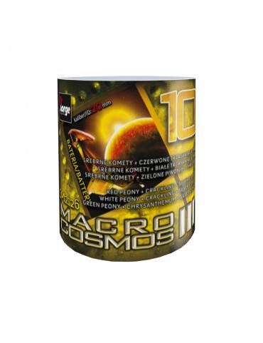 MACROCOSMOS III