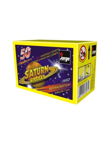 SATURN MISSILES 50